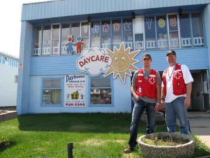 Northern Alberta Community Project Fund