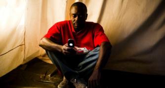 Using SMS in Haiti