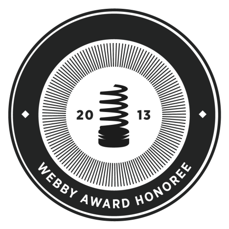 webby awards blog post