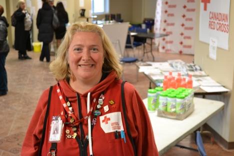 Kelly Turner Volunteer